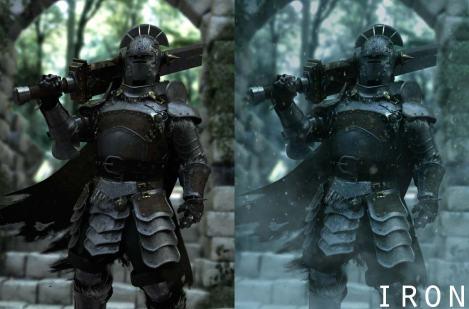 AVCG_Knight_v003_Iron