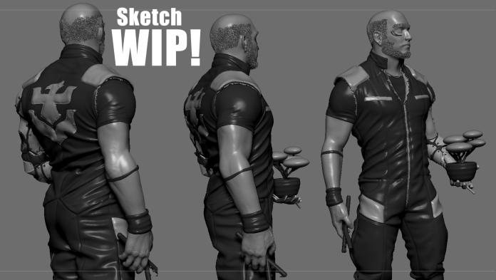 JetBlack_WIP_002A_SketchSculpt